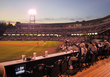 Used Cars Pittsburgh Pa >> Peoples Natural Gas Field - Altoona Curve