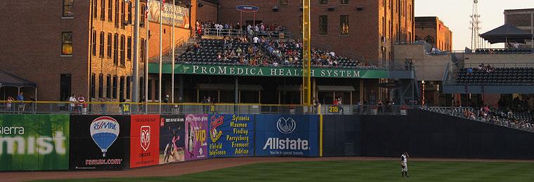 Triple-A Minor League Ballparks at Baseball Pilgrimages
