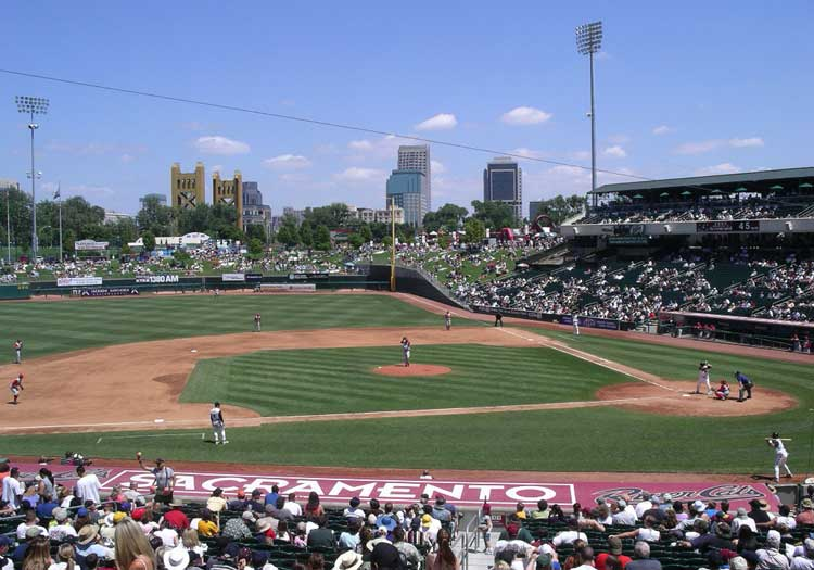 Top 5 Ballparks In The Majors According To You Baseball
