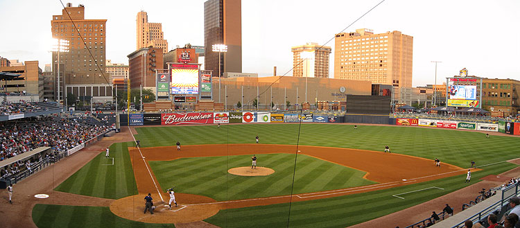 What Is The Best Minor League Stadium You Have Been Too