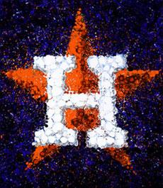 Baseball Logo Art