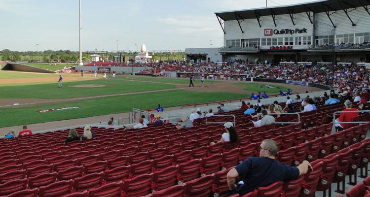 2016 Independent League Baseball Attendance