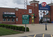 GCS Ballpark in Sauget, IL