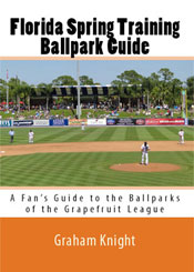 Grapefruit League Ballpark Guide