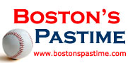 Red Sox fans should visit Boston's Pastime