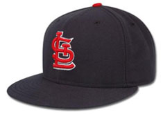 6adcf8582ca47 Cardinals fitted alternate authentic hat