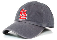 16f61d9c567df Cardinals fitted alternate franchise hat