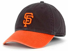052da7c1508f9 Giants easy fitted alternate franchise hat