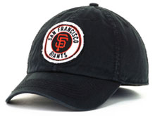 984f77222b682 Giants relaxed fit cotton circle logo franchise hat