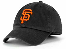 4850b0d2e7368 Giants easy fitted franchise hat