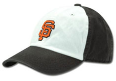 d644eaffea148 Giants adjustable Hall of Famer franchise hat