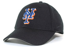 06e7f17a9ff46 Mets Nike Wool Classic Hat Mets adjustable wool hat