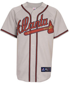 new arrival 64847 953e3 Atlanta Braves Jerseys
