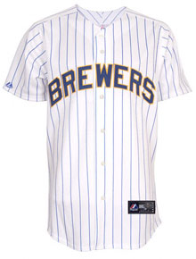 new style 47be8 d8530 Milwaukee Brewers Jerseys
