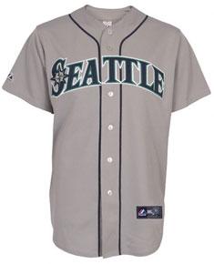 best service e1d70 fdc24 Seattle Mariners Jerseys