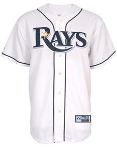 1cb567083e9 Rays home replica jersey