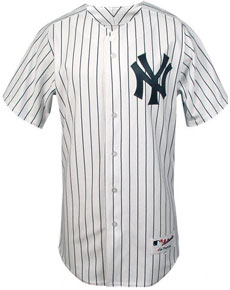 Yankees home authentic jersey 93ae6a87e32