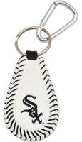 Chicago White Sox keychain