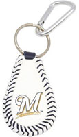 Milwaukee Brewers keychain