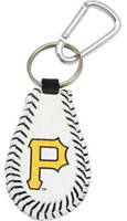 Pittsburgh Pirates keychain