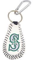 Seattle Mariners keychain