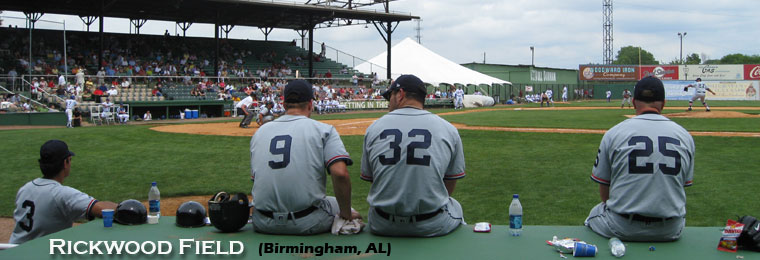 The Rickwood Classic
