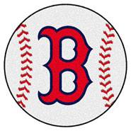 Red Sox floor mats