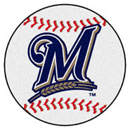 Brewers floor mats