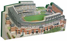 Camden Yards model
