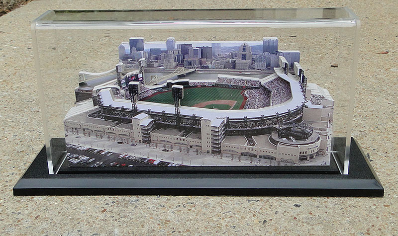 3c0a26fd5d0   see a ballpark model in display case example