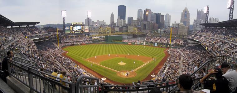 Pnc Park Pittsburgh Pirates
