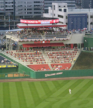 Nationals Park - Washington Nationals on utah map, nps map, the outback map, arizona map, us national map, yosemite map, shavano park tx map, europe map, the national map, canadian national map, roads map, trail map, national state map, adventure travel map, the forest map, national trust map, long beach island new jersey map, amusement map, history map,