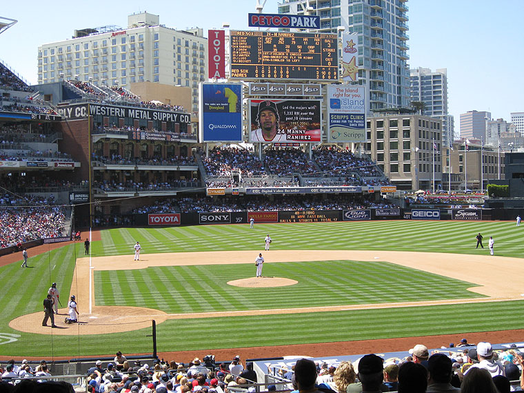 Park - San Diego Padres