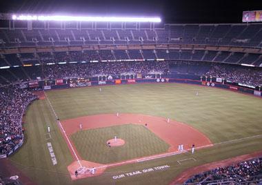 Qualcomm Stadium - San Diego Padres