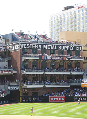 Open Building Supply Company