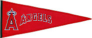 Angels wool pennants
