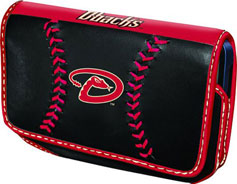 Diamondbacks smart phone case