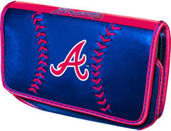 Braves smart phone case