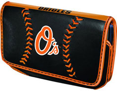 Orioles smart phone case