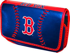 Red Sox smart phone case