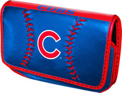 Cubs smart phone case