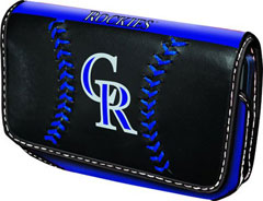 Rockies smart phone case