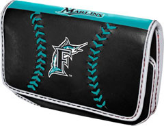 Marlins smart phone case