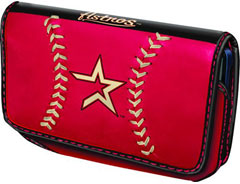 Astros smart phone case