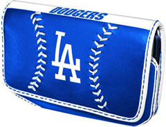 Dodgers smart phone case