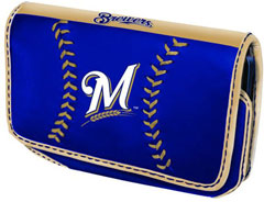 Brewers smart phone case