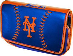 Mets smart phone case