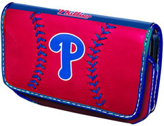 Phillies smart phone case