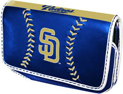 Padres smart phone case