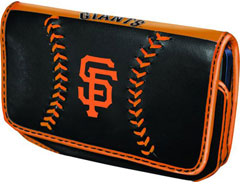 Giants smart phone case
